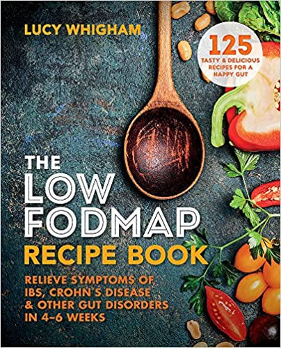 Recomended IBS Cook Book